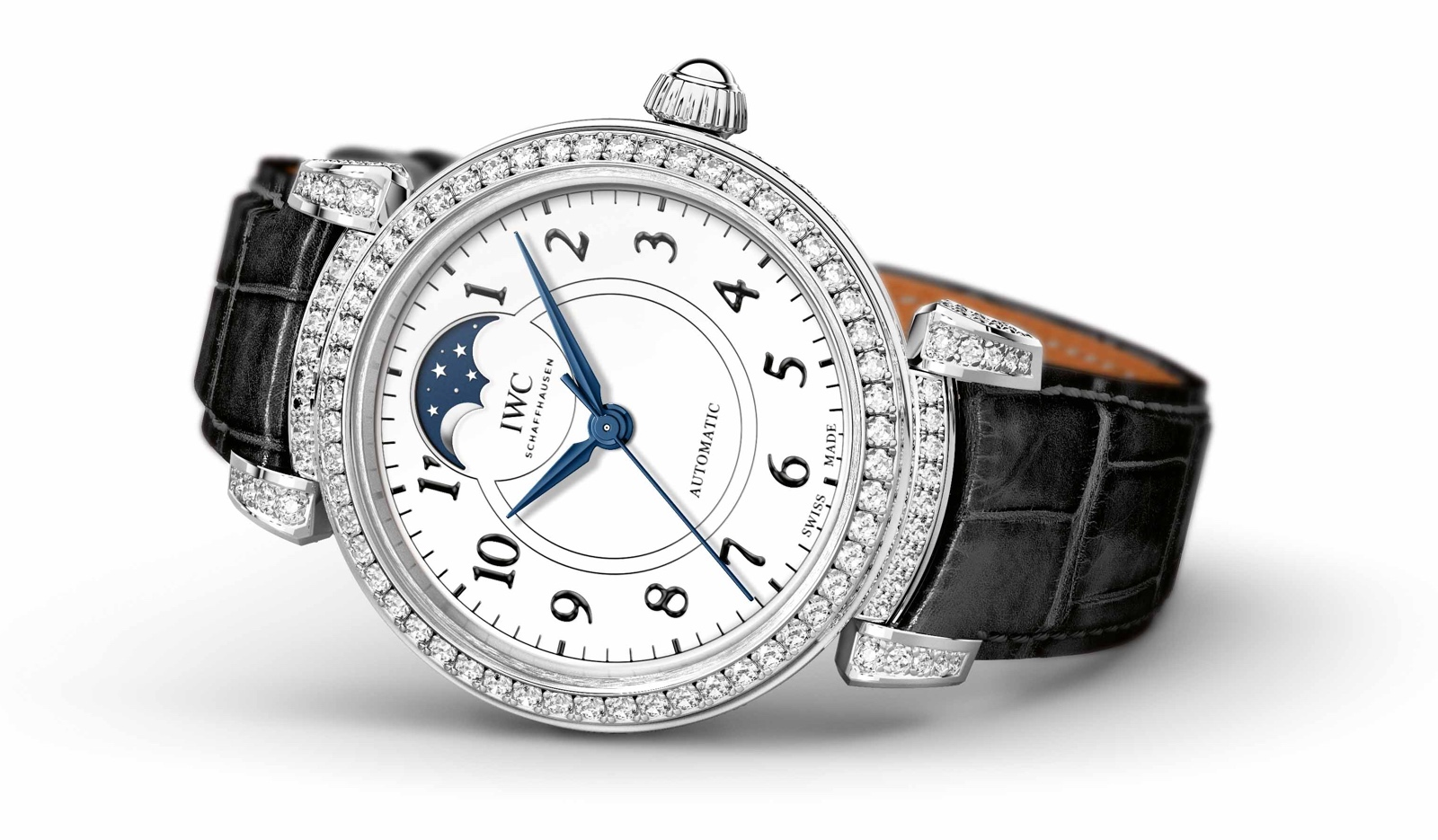 IWC Jubilee Da Vinci Automatic Moon Phase 150 Years IW459309