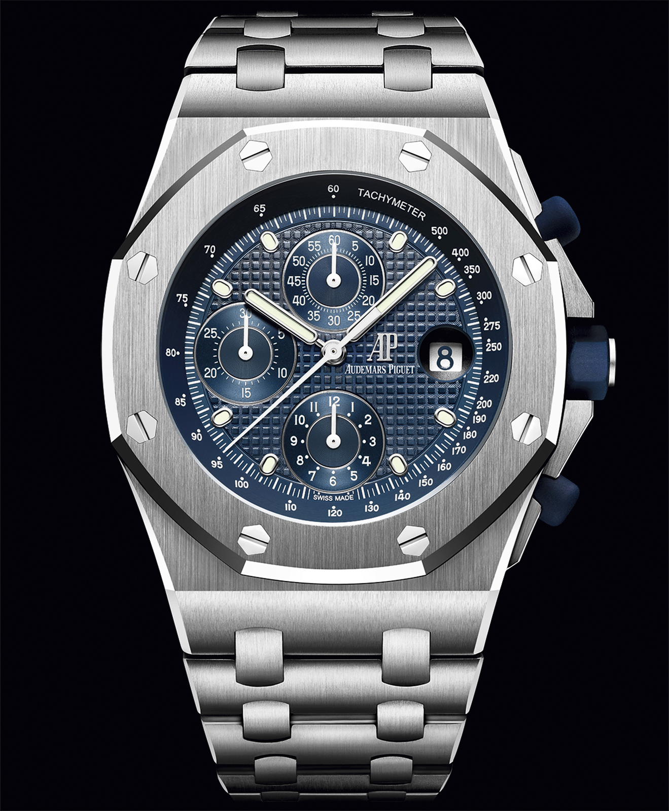Audemars Piguet Royal Oak Offshore 25 aniversario