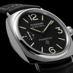 Panerai Radiomir Logo y Black Seal Logo: el «entry level» de Panerai