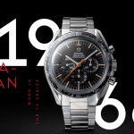 Ultraman. El Speedmaster que inspiró el Speedy Tuesday de 2018.