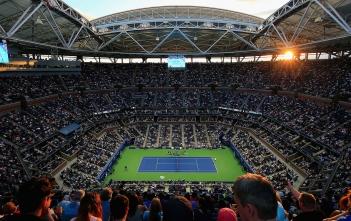 Rolex, nuevo socio del torneo U.S. Open de tennis