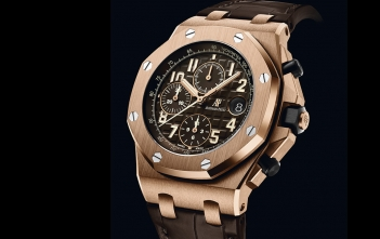 Audemars Piguet Royal Oak Offshore Chronograp