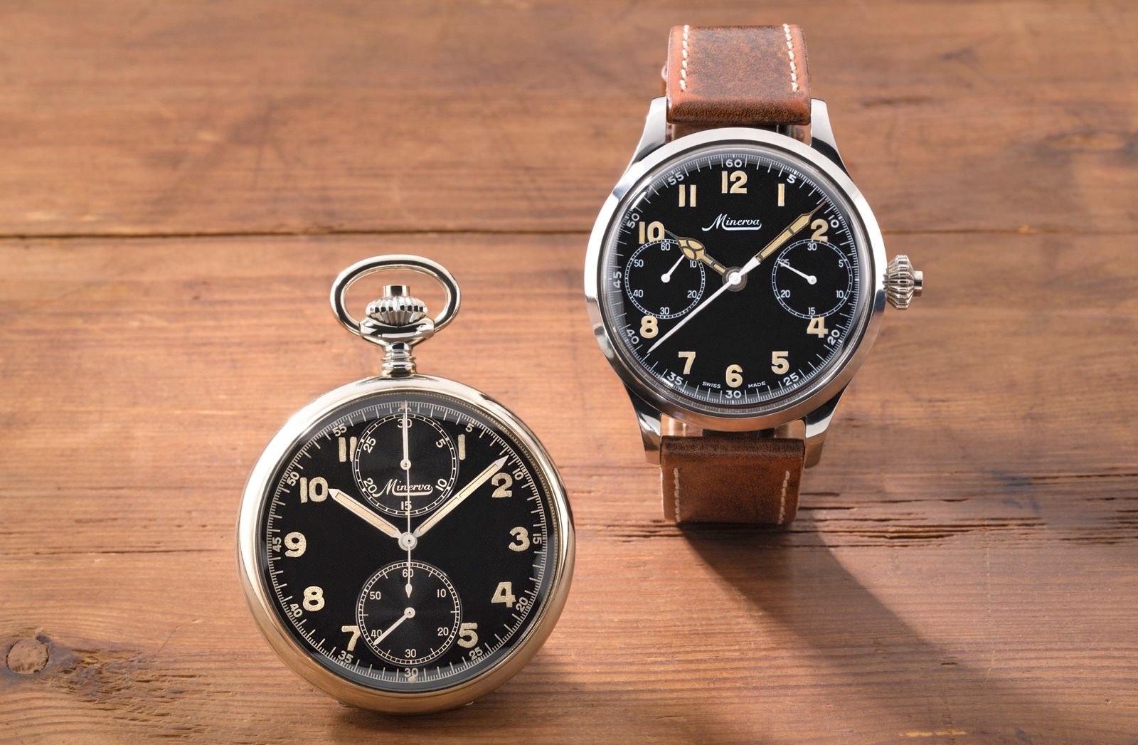 Montblanc SIHH 2018 Collection 1858