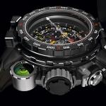 Richard Mille RM 25-01 Tourbillon Adventure: un reloj de 850.000 € para Sylvester Stallone