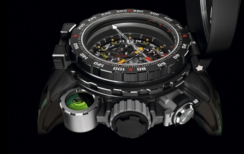 Richard Mille RM 25-01 Tourbillon Adventure Sylvester Stallone