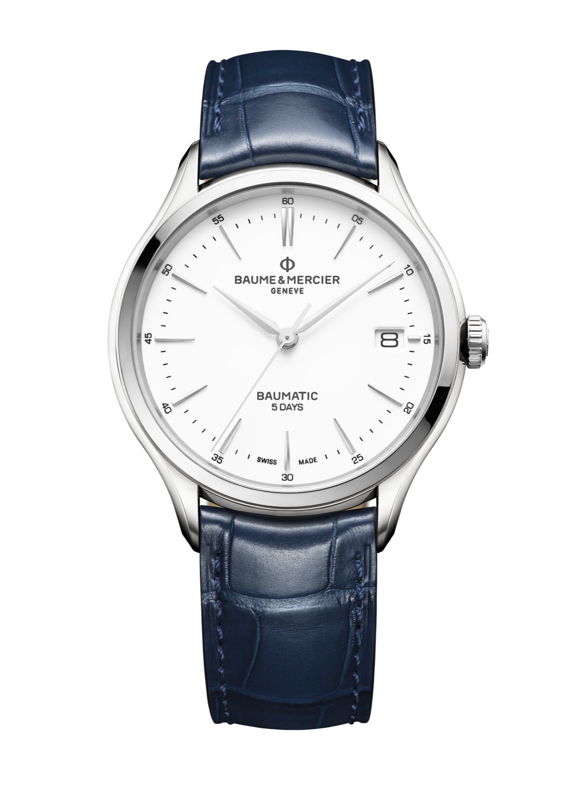 Baume & Mercier Baumatic 10398