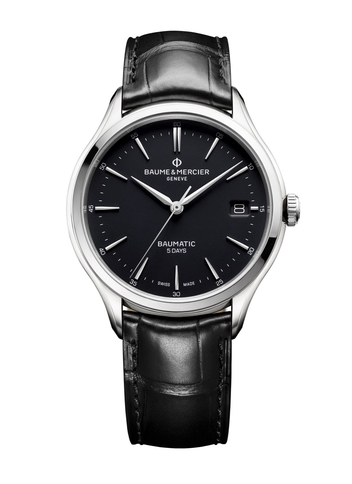 Baume & Mercier Baumatic 10399