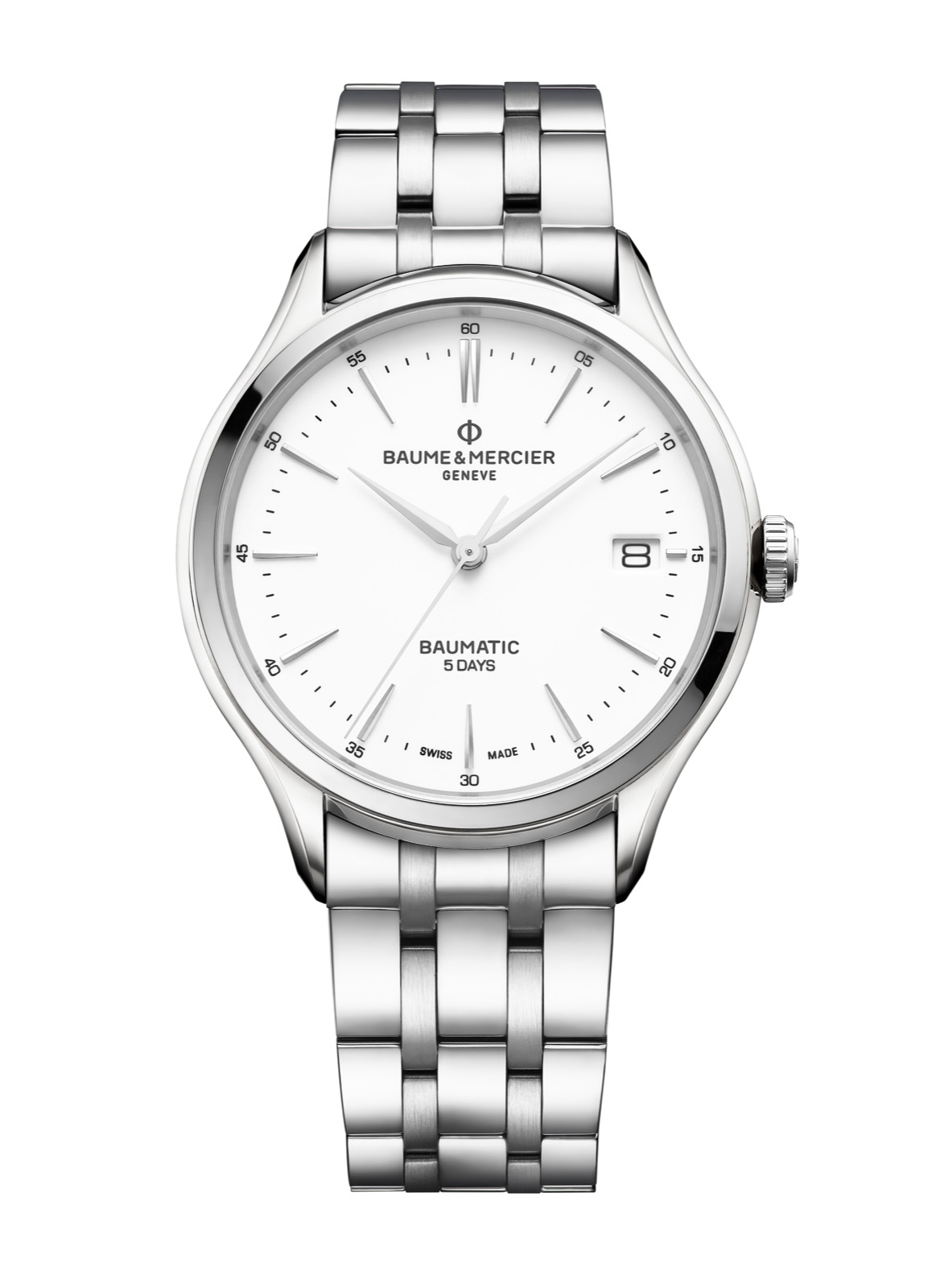 Baume & Mercier Baumatic 10400
