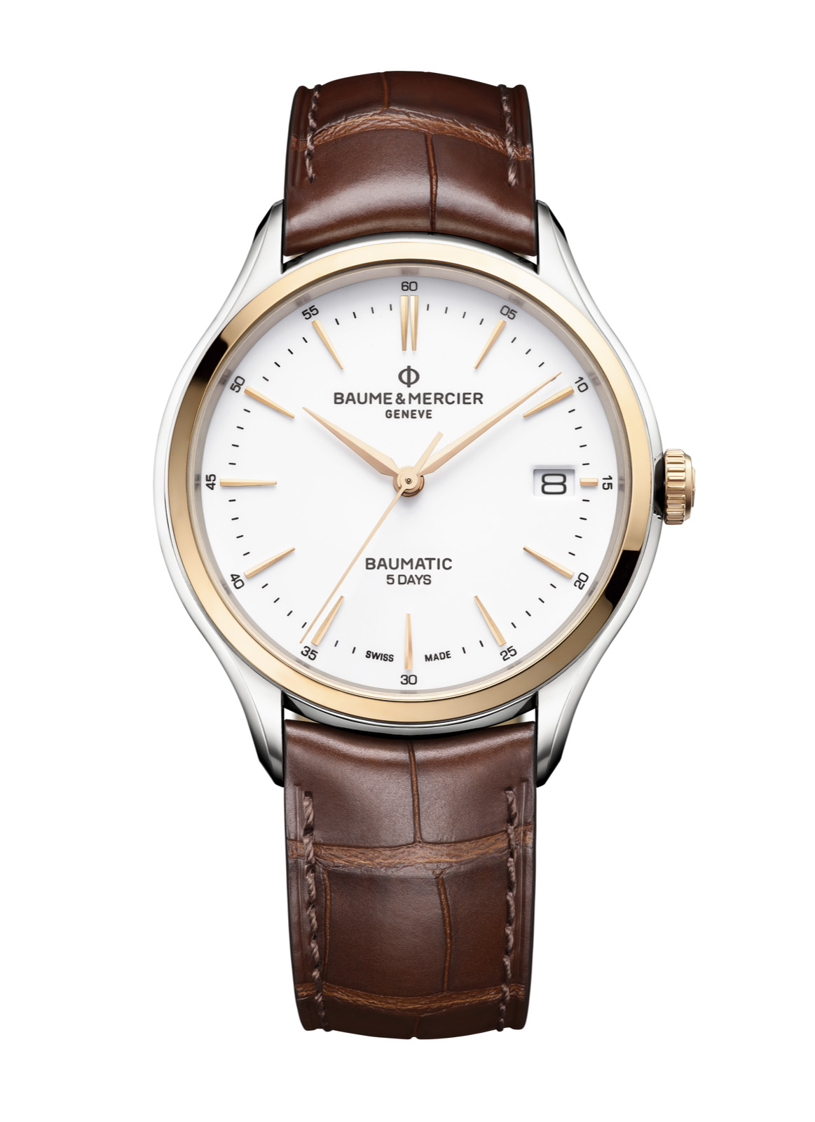 Baume & Mercier Baumatic 10401