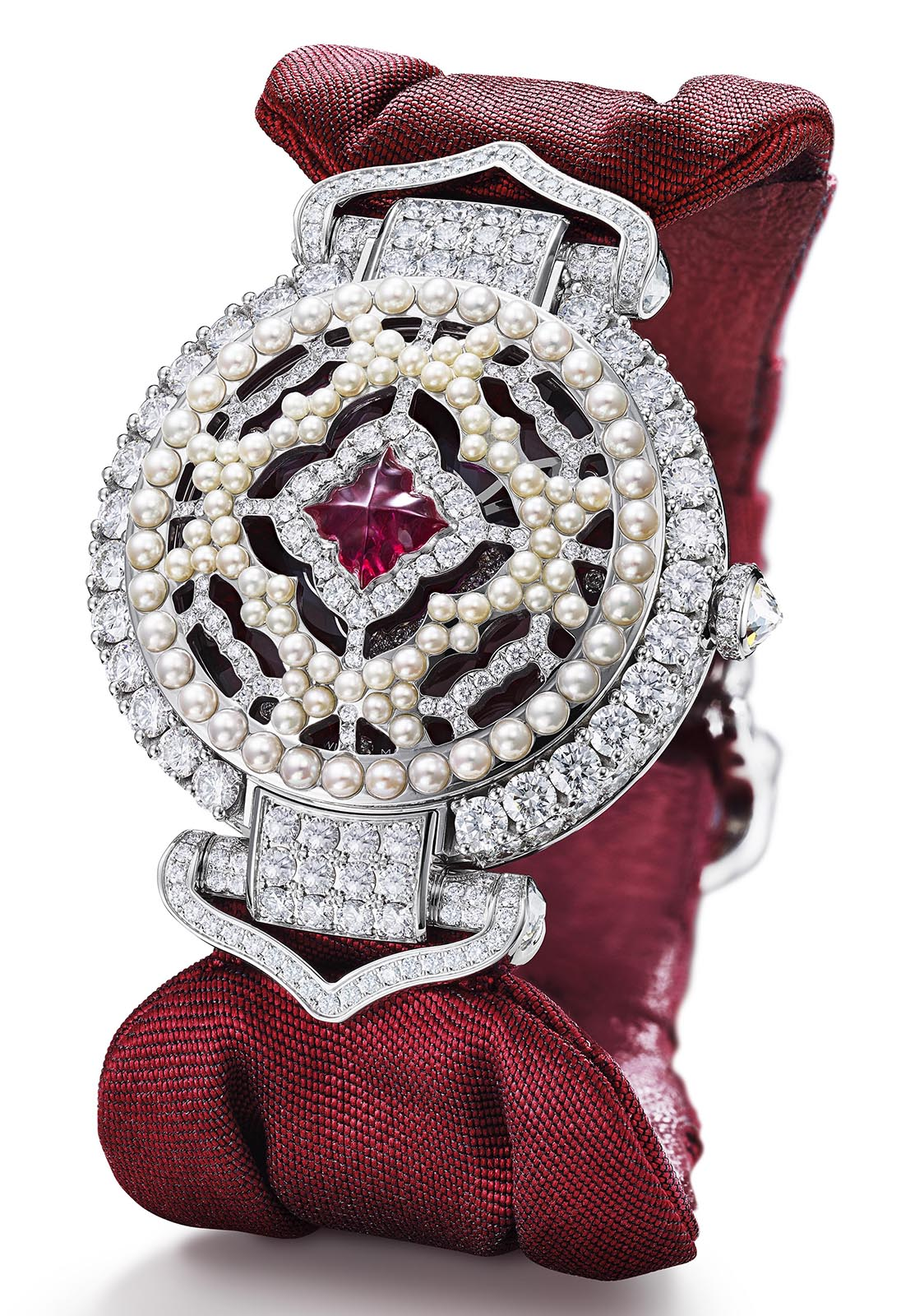 CHOPARD IMPERIALE The Empress Watch