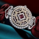 Chopard The Empress Watch, la majestuosidad del Imperio de los Zares