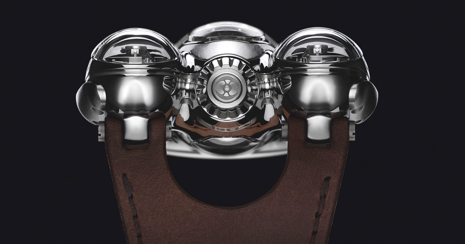 MB&F HM9 Flow Rear