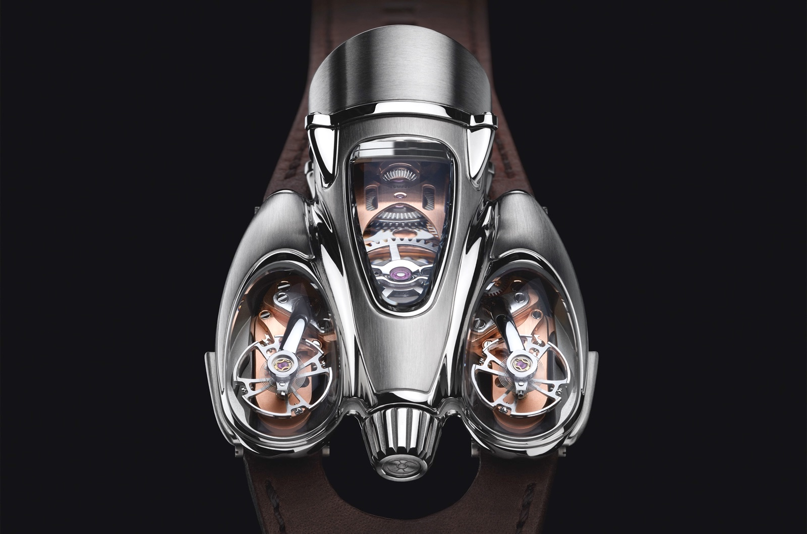 MB&F HM9 Flow Top