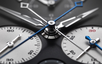 A Lange and Sohne Triple Split - Video