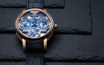 Bovet 1822 Recital 17 Cover