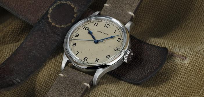Longines Heritage Military: la reedición del vínculo con la RAF en plena Segunda Guerra Mundial