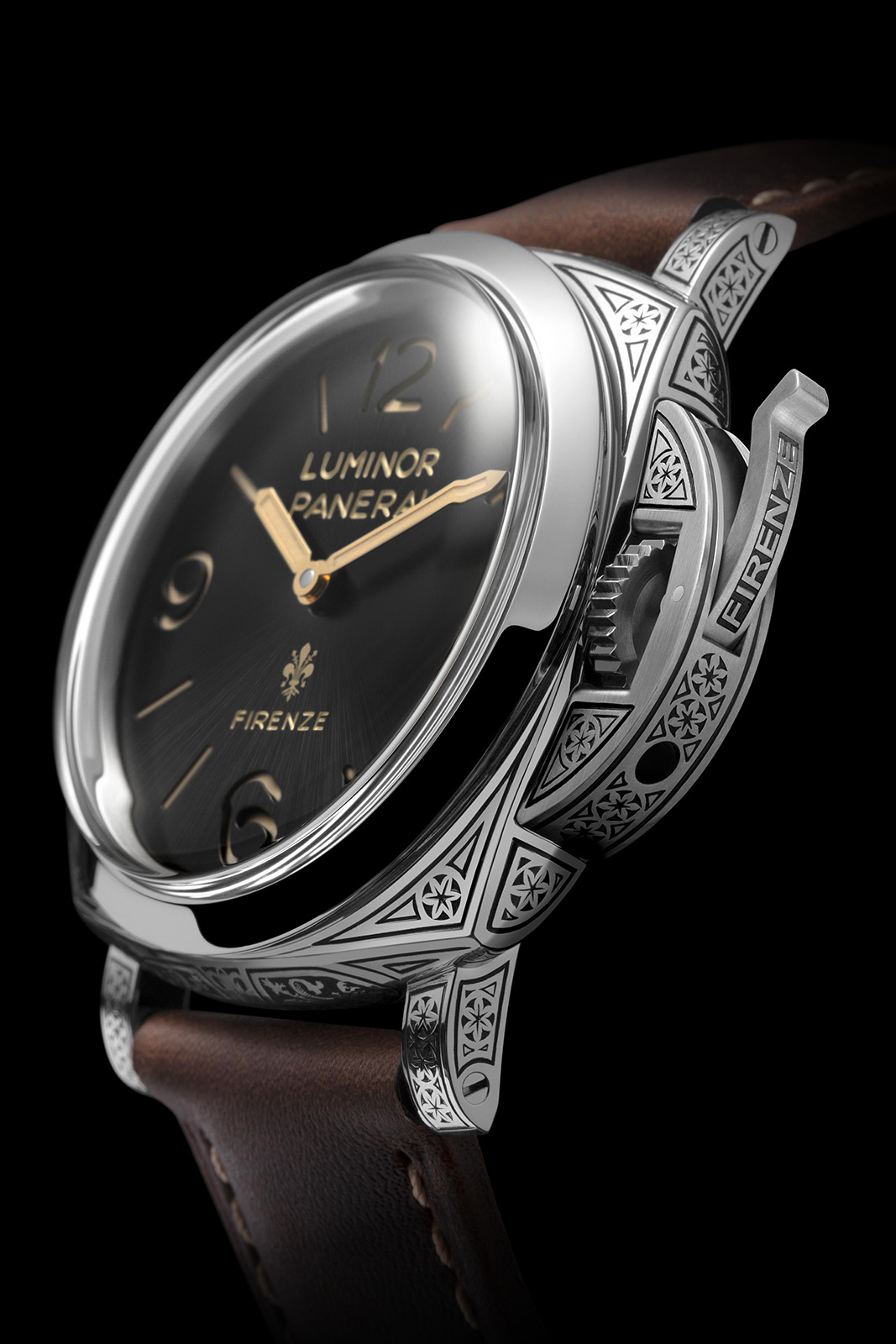 Panerai Luminor 1950 Firenze