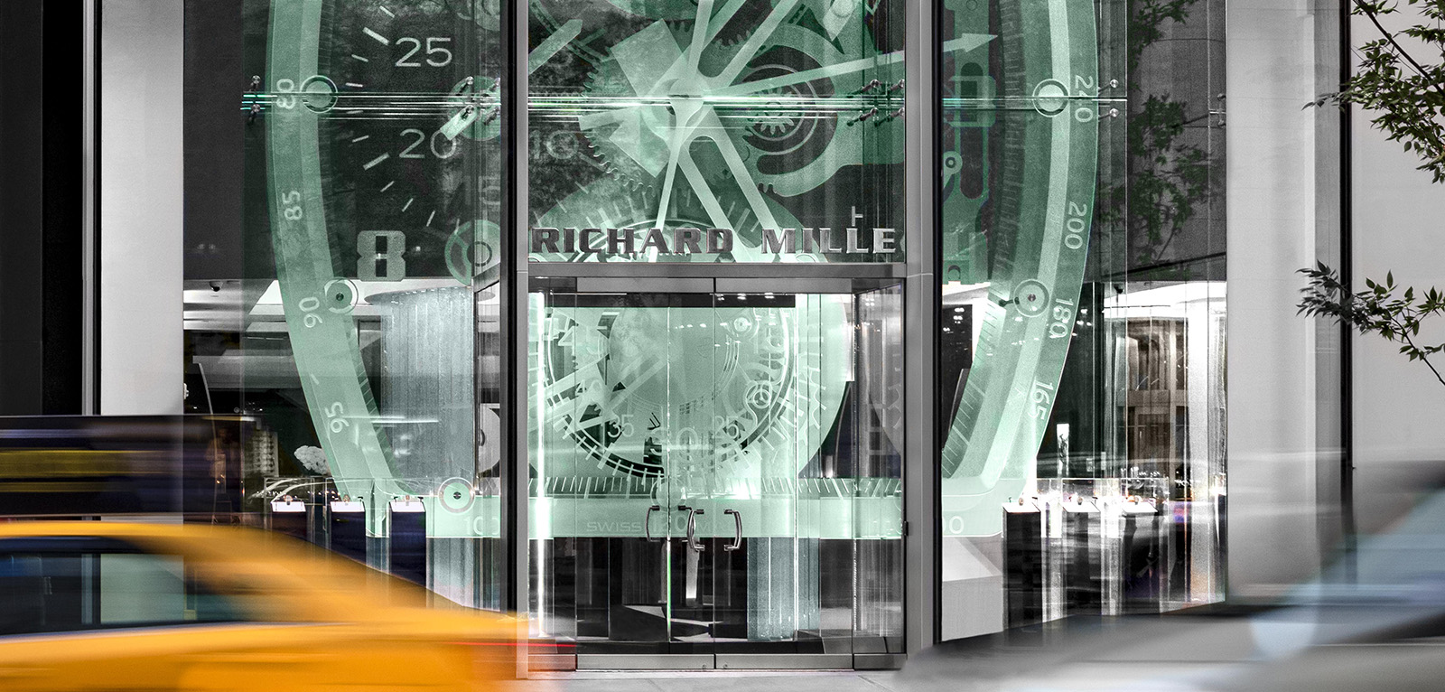 Richard Mille Nueva York