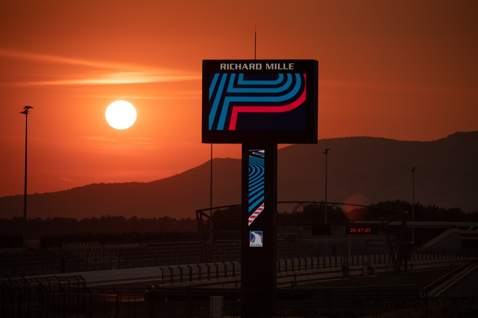 Richard Mille & Paul Ricard