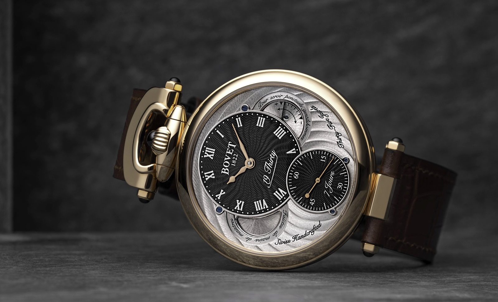 Bovet 19Thirty Fleurier 1