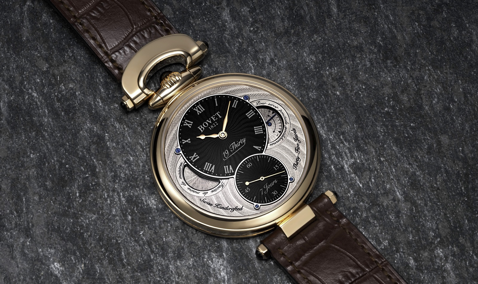 Bovet 19Thirty Fleurier 2