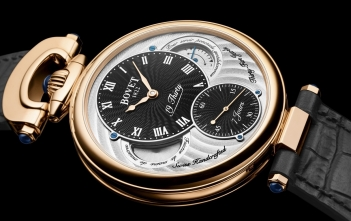 Bovet 19Thirty Fleurier Cover
