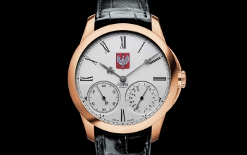 Czapek Tribute to Poland - cover
