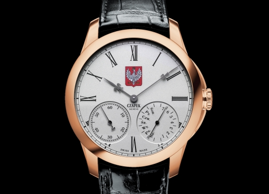Czapek Tribute to Poland