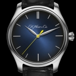 H. Moser & Cie Endeavour Center Seconds Automatic «Entrepreneur of the Year 2018»