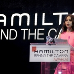 10ª Edición de los Hamilton Behind the Camera Awards.