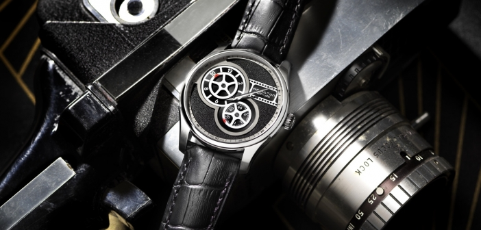 Hamilton Jazzmaster Regulator Cinema Edition