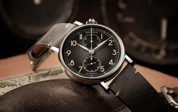 Longines Avigation Watch Type A-7 EE.UU.