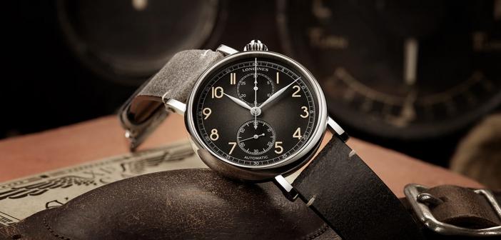 Longines Avigation Watch Type A-7, en edición limitada… sólo para los EE.UU.