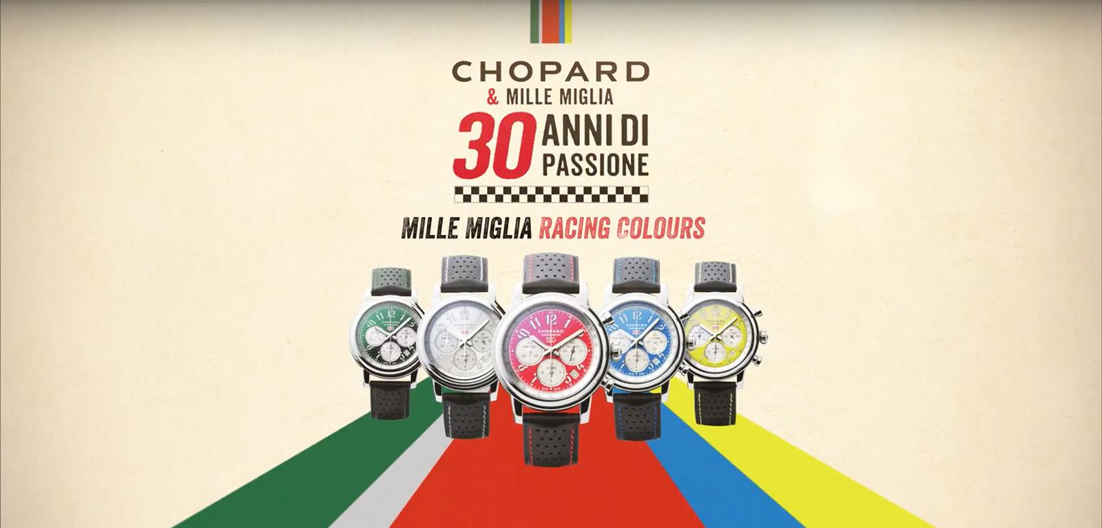 30 aniversario Chopard & Mille Miglia copia