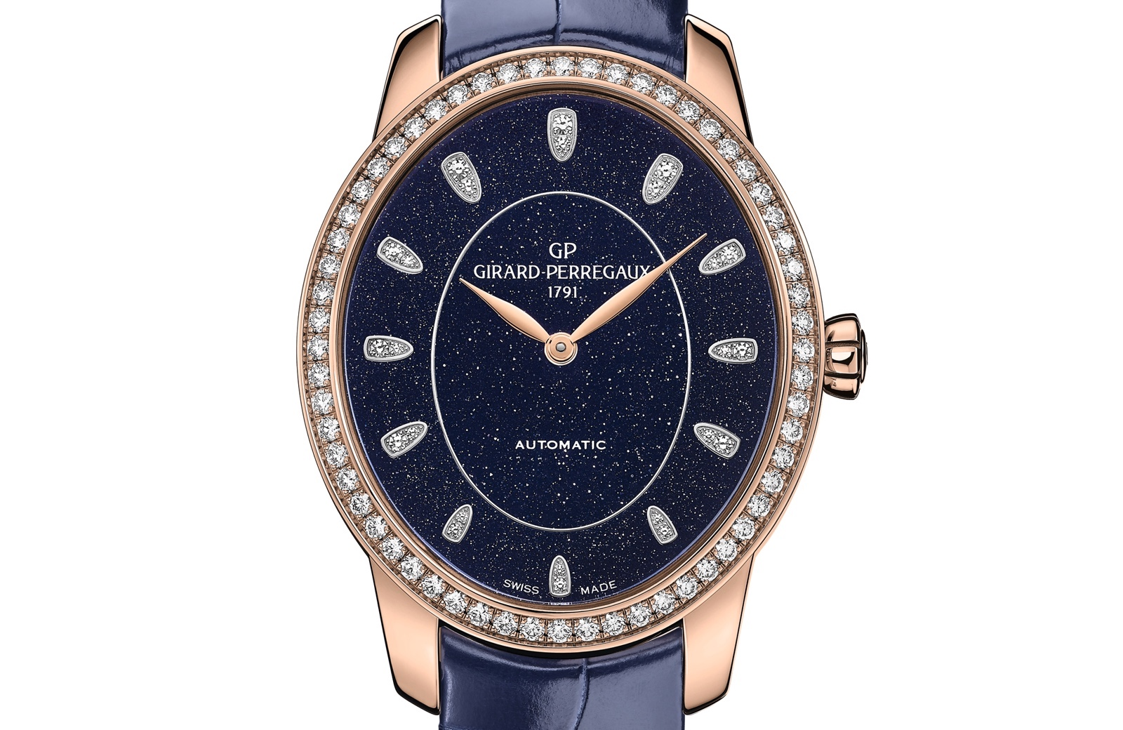 Girard-Perregaux Cats Eye Majestic