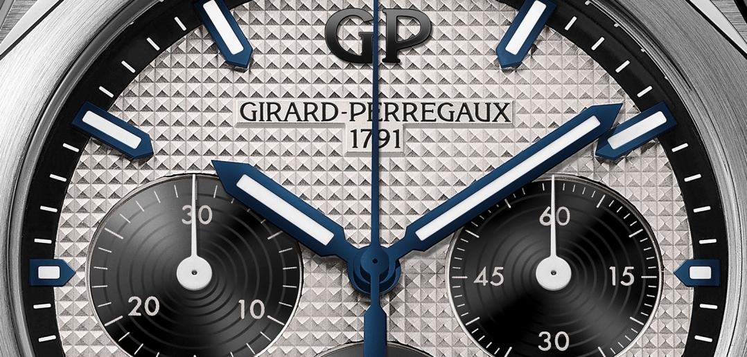 Girard-Perregaux resumen 2018