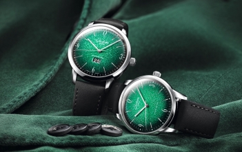 Glashütte Original Sixties 2018