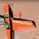 Los vídeos de Hamilton y su Timing the Skies.