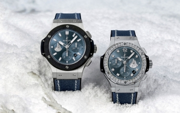 Hublot Big Bang Zermatt