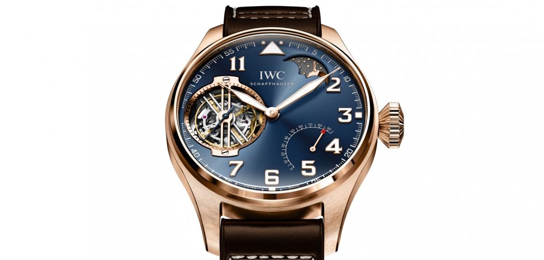 IWC-Gran-Reloj-Aviador-Tourbillon-Fuerza-Constante-Le-Petit-Prince-Cover