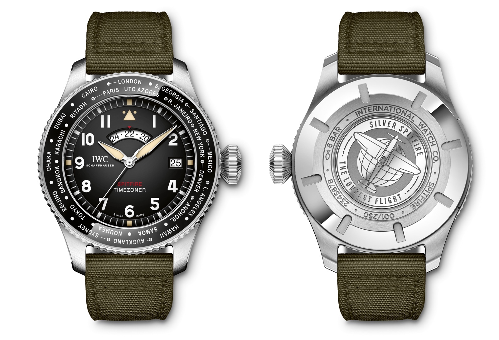 IWC-Pilots-Watch-Timezoner-Spitfire-The-Longest-Flight