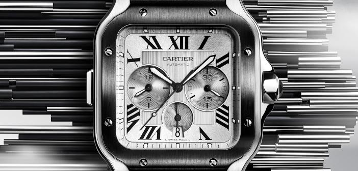 Cartier en el SIHH 2019. En todos los frentes