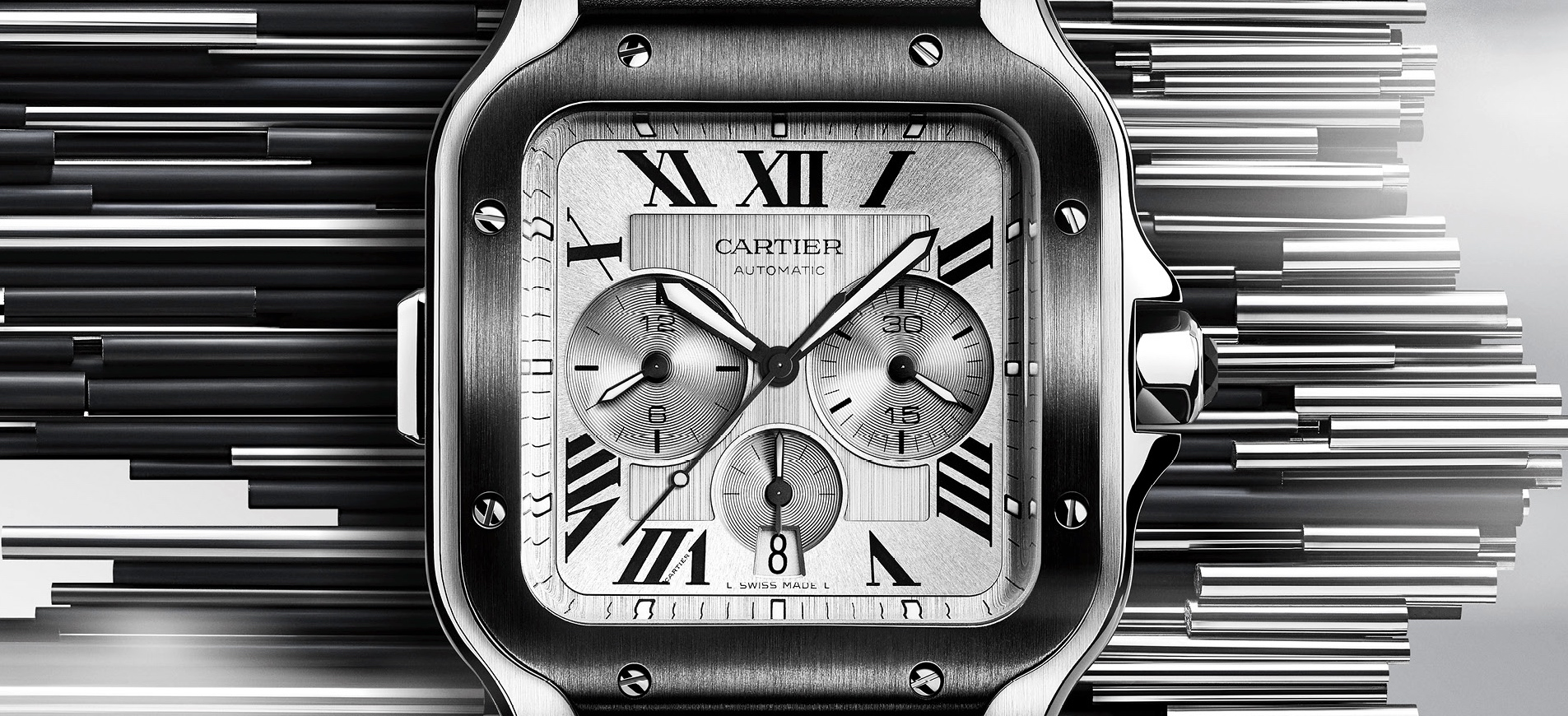 Cartier en el SIHH 2019 - cover