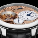 F.P. Journe Tourbillon Souverain Vertical