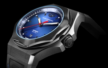 Girard-Perregaux Laureato Absolute Automatic Cover