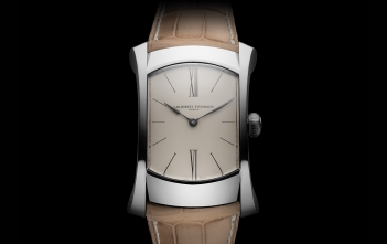 Laurent Ferrier en el SIHH 2019 - cover