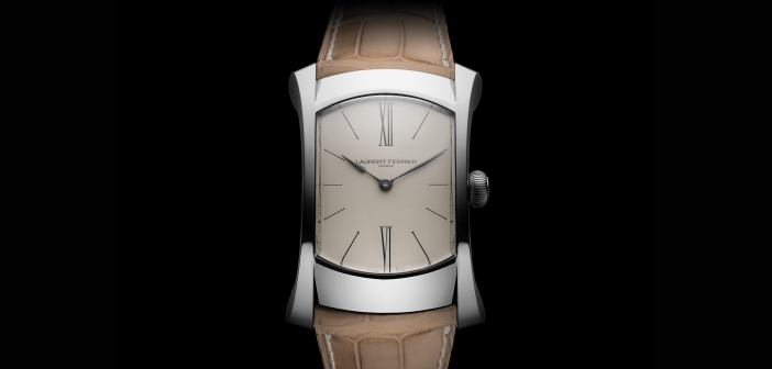 Laurent Ferrier en el SIHH 2019. El nuevo Bridge One de gran protagonista