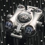 preSIHH 2019. MB&F lanza el HM6 Final Edition.