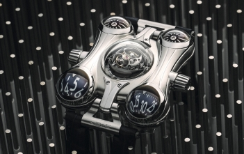 MB&F HM6 Final Edition Cover
