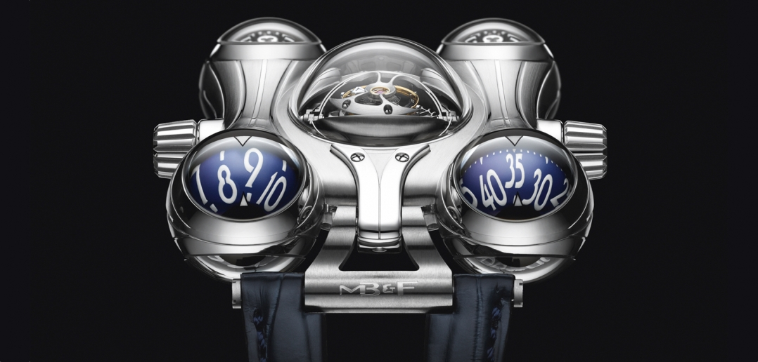 MB&F HM6 Final Edition Video Cover